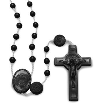 Plasic Beads Rosary