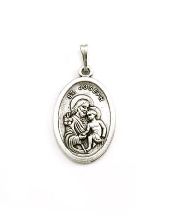 St. Joseph Medal - Front