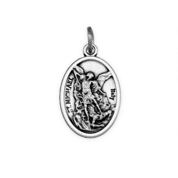 St. Michael - Guardian Angel Catholic Medal