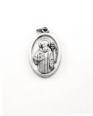 St. Benedict Catholic Medal