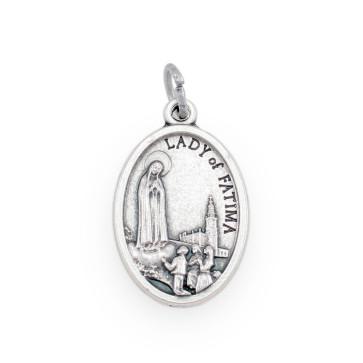 Our Lady of Fatima Catholic Medal