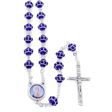 Medieval Beads Rosary