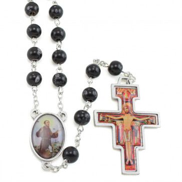 Saint Francis Catholic Rosary