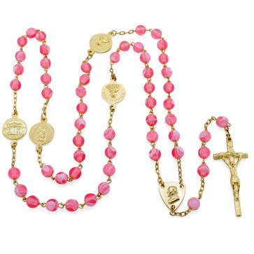 Papal Catholic Rosary