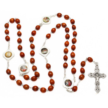 Mysteries of the Light Catholic Rosary