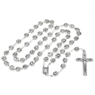 Our Lady of Lourdes Catholic Rosary