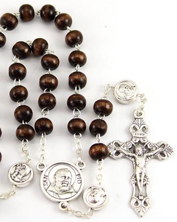 Padre Pio Catholic Rosary