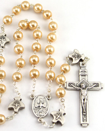 Holy Spirit Catholic Rosary
