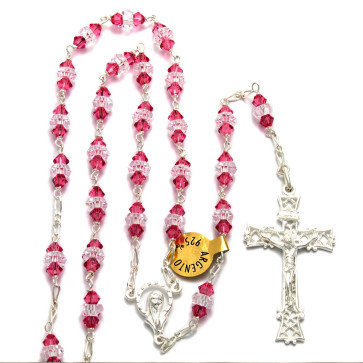 Swarovski Crystal Beads Rosaries