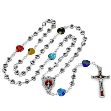 Immaculate Conception Rosary