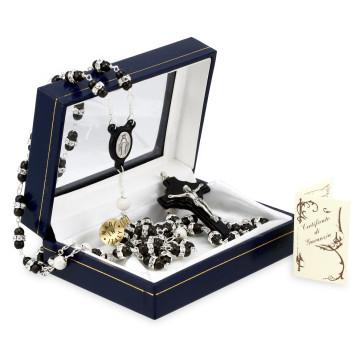Swarovski Crystals Beads Rosary