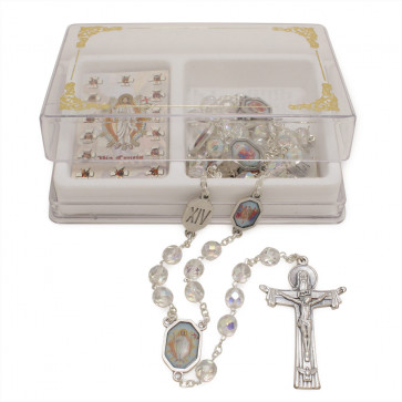 Stations of the Cross Catholic Gift Set