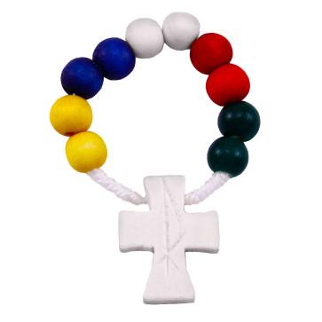 Catholic Missionary Decade Rosary
