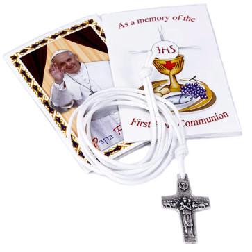 Pope Francis Pectoral Cross Pendant