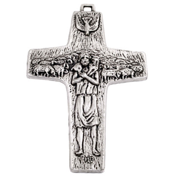 The Original Pope Francis Cross by Vedele - 2 inch
