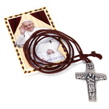 Pope Francis Pectoral Cross