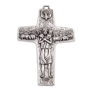 Pope Francis Cross-