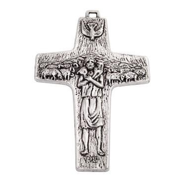 Pope Francis Cross-