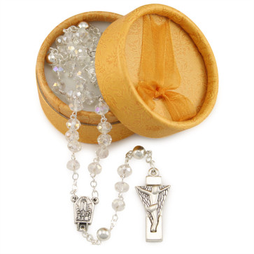Lady of Fatima Water Rosary