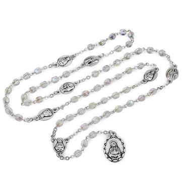 Lady of Medjugorje Catholic Rosary