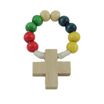 Decade Catholic Rosary Missionary