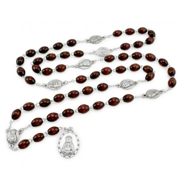 Catholic Rosary Chaplet