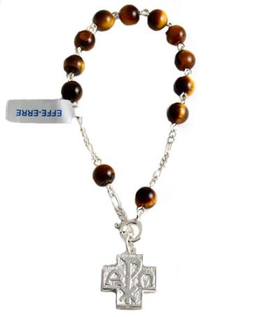 Catholic Rosary Bracelet