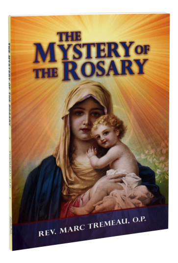 The Mystery of the Rosary
