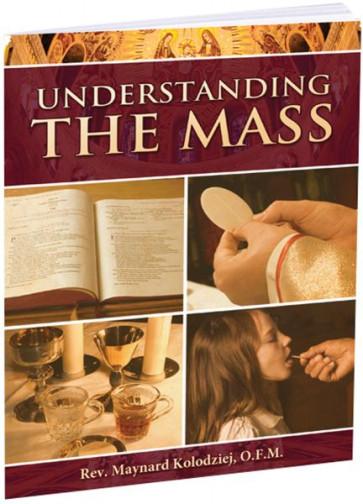 Understanding the Mass Books