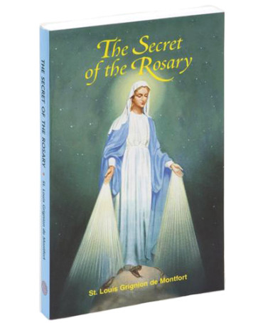 The Secret Of The Rosary Book