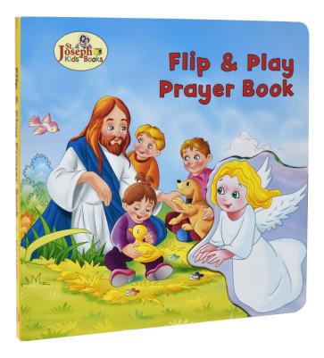 Flip & Play Prayer Book