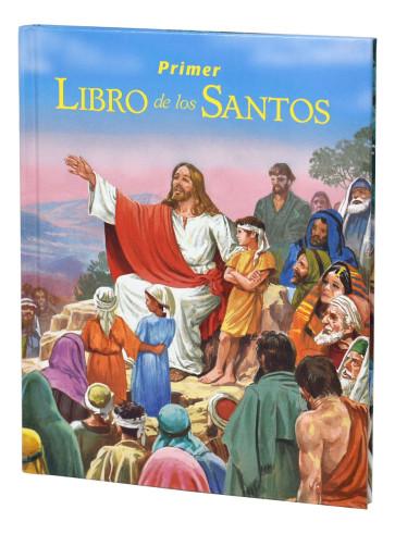 Libro de los Santos Book