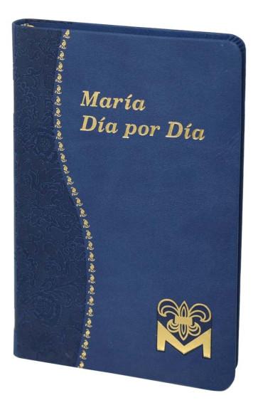 Maria Dia Por Dia  Mary Day By Day