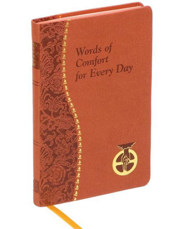 Words of Comfort for Every Day Book