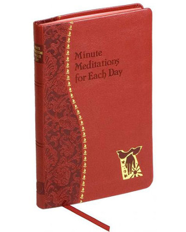 Minute Meditations for Each Day Book
