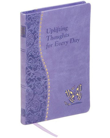 Uplifting Thoughts for Every Day Books