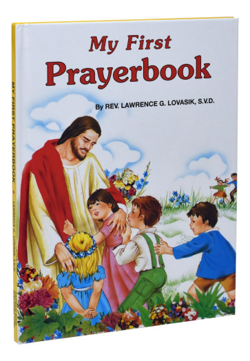 Book Receiving Holy Communion