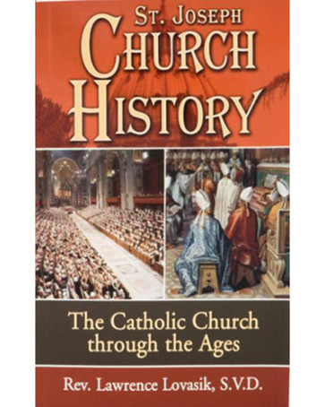 St. Joseph Church History Book