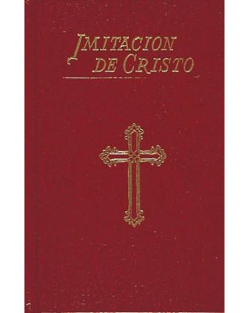 Libro De Imitacion De Cristo Catholic Book