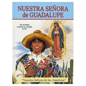 Nuestra Senora de Guadalupe Book