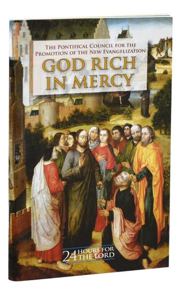 God Rich in Mercy