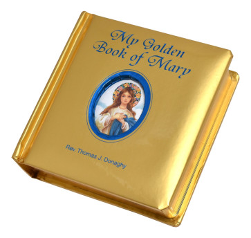 Book of Mary