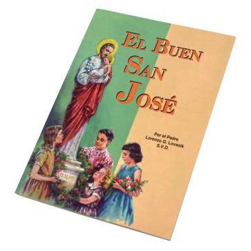 El Buen San Jose -  Spanish