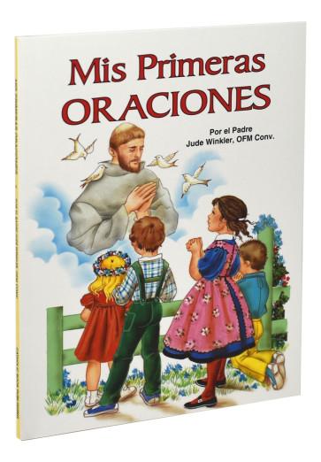 Mis Primeras Oraciones Books