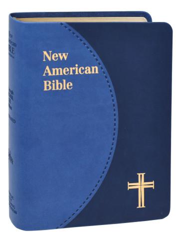 Catholic New American Bible