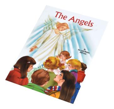 The Angels Catholic Book