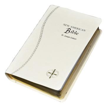 Saint Joseph New American Bible