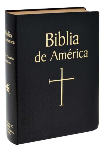 Biblia de America