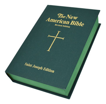 St Joseph New American Bible