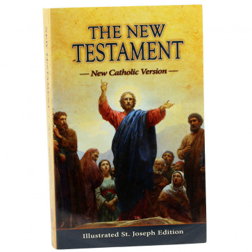 Saint Joseph New Testament